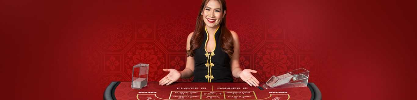 Bet365mobile casino