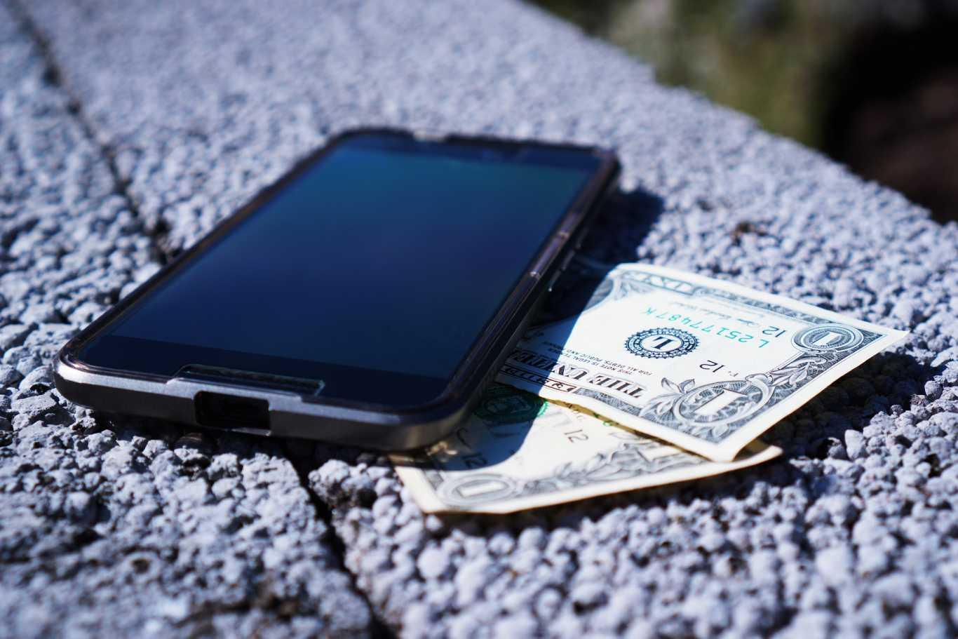Mobile app download
