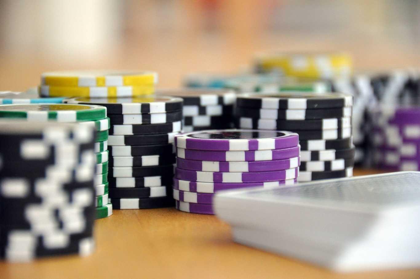 Unibet app casino poker