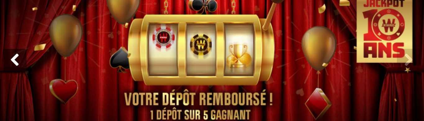winamax mobile casino app