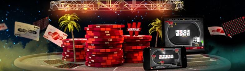 winamax poker app mobile